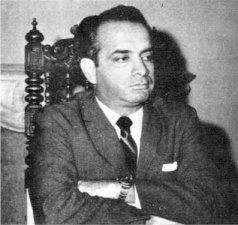 Daniel Oduber