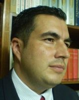 Fernando Zamora Castellanos