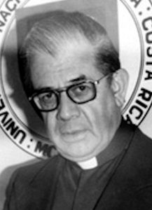 Benjamín Núñez Vargas