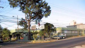 Casa Liberacionista José Figueres Ferrer